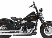 HD FLSTSB Softail CrossBones 2008
