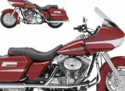 HD FLTRI RoadGlide 2004